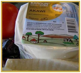 Akawi